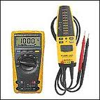electrical measurments